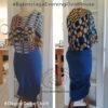 Drape Tube Skirt Sewing Pattern