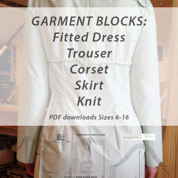 PDF Garment Blocks